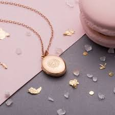 engraving necklaces best 25 engraved locket ideas on locket necklace