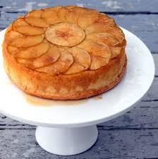 apple upside down cake recipe u2014 dishmaps