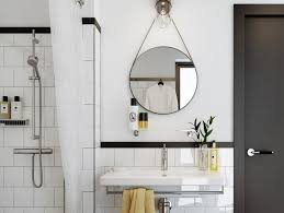 bathroom apartment therapy