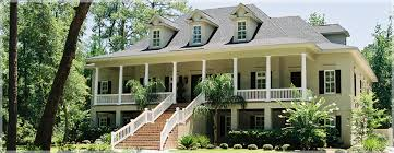 Low Country House Lowcountry Custom Built Homes
