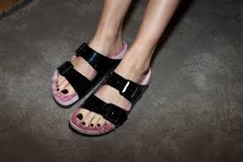 birkenstocks trend comfy sandals clogs style