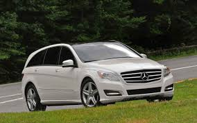 mercedes r 350 saved by china mercedes r class will live through 2015