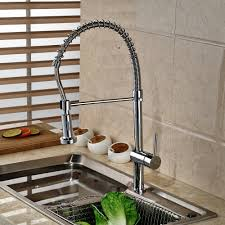 tall kitchen faucets faucet ideas