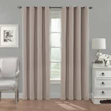 decorating grey blackout curtains target matched with wall and