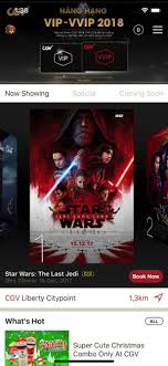 cgv pay cgv cinemas on the app store