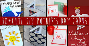 30 and creative diy s day cards every child can make