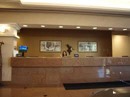 Security Front Desk California Appellate Court Upholds Judgment In Favor Of Hotel