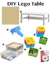Diy Lego Table by Ikea Hack Diy Lego Table Fancy Ashley