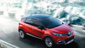 renault captur black renault captur news and reviews motor1 com