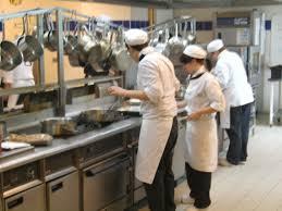 bac professionnel cuisine bac pro cuisine nouveau lycée des métiers jean de la taille