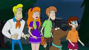 scooby dooby doo where are you why are your animated series so