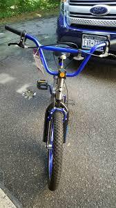avigo motocross bike 20 inch avigo turn and burn bike for sale in new city ny 5miles