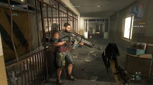 dying light ps4 game dying light screenshot time to bring out the big guns ps4