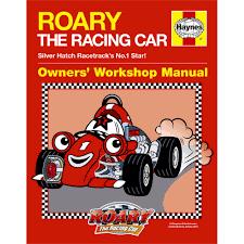 haynes roary racing car manual 3 6 age group micksgarage