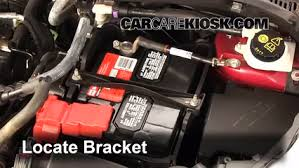 2011 ford fusion battery replacement battery replacement 2011 2016 ford 2011 ford se