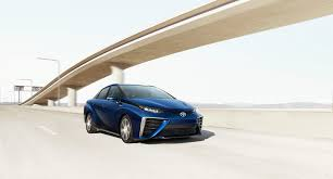 toyota official website hydrogen fuel cell car toyota mirai