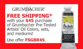 grumbacher pre tested artists u0027 oil colors blick art materials