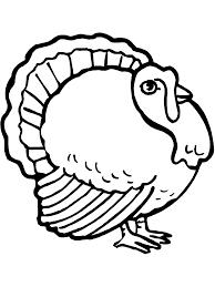 thanksgiving coloring big turkey coloring thanksgiving