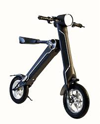 amazon com ebyke electric folding scooter 15 mph max speed 22 25