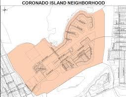 New Smyrna Beach Map Coronado Island Neighborhood New Smyrna Beach Fl Official Website