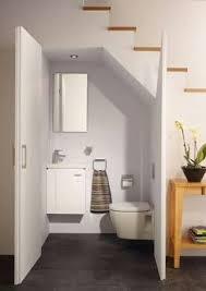 38 best bathrooms under stairs images on pinterest bathroom