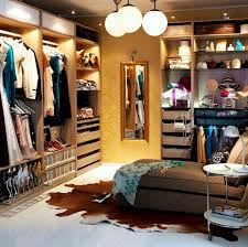 ikea dressing chambre 24 idées de dressing pour votre loft