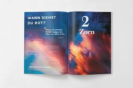 design magazin editorial design anschlaege de