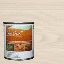 Wood Stain Medium Stain Water Based by Interior Stain Interior Stain U0026 Waterproofing The Home Depot