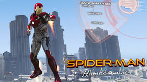 iron man mark 47 spider man home coming add on ped gta5 mods com