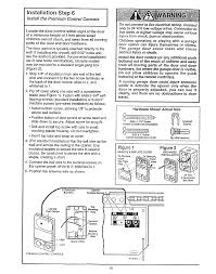 Craftsman Garage Door Openers Troubleshooting by Page 18 Of Craftsman Garage Door Opener 139 53675srt User Guide
