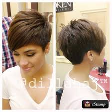 above the ear haircuts for women i miss my pixie kapsels pinterest pixies short hair and