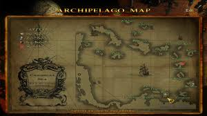 Pirates Map Potc New Horizons Build 14 Beta 3 Released News Mod Db