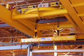 custom overhead cranes o u0027brien lifting solutions