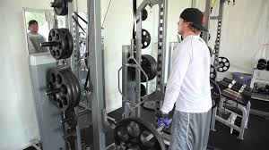 athletes u0027 performance nfl workout clean shrug and hanging
