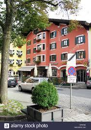 hotel tiefenbrunner austria kitzbuhel town centre center europe