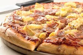 hawaiian pizza recipe king arthur flour