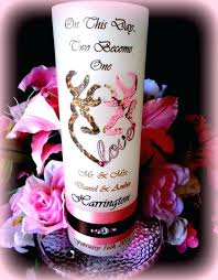 Camouflage Wedding Favors Remarkable Pink Wedding Decorations With