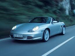 Porsche Boxster 2005 - porsche boxster s 986 specs 2002 2003 2004 2005 autoevolution