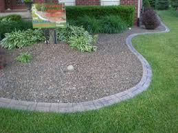 custom lawn edging 545 lawn care inc