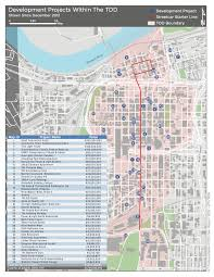 Kansas City Metro Map by Economic Development Kc Streetcar Fuels Growth In Kansas City