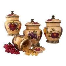 tuscan kitchen canisters 19 tuscan kitchen canisters sets tuscan view wine grapes