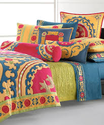 Echo Bedding Sets Comforter Sets Bedding Jaipur Set Echo Design