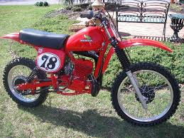 twinshock motocross bikes for sale vintage bike ads