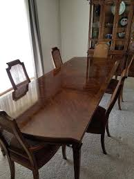 drexel dining room furniture 1950 drexel heritage dining room set