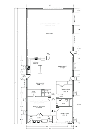 horse barn with apartment floor plans barn apartment floor plans new pole barn with apartment floor plans