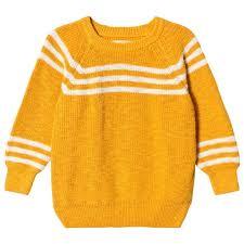 banana sweater bobo choses knitted sweater banana babyshop com