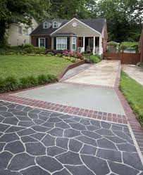 Concrete Patio Resurfacing by Concrete Resurfacing And Stenciling Part 1 How To Resurface A