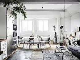 workspace corner home atelier scandinavian interior styling