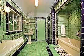 art deco bathroom tiles uk art deco floor tiles krepim club