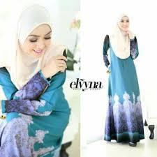 baju kurung modern untuk remaja buy muslimah jubah online muslim fashion shopee malaysia